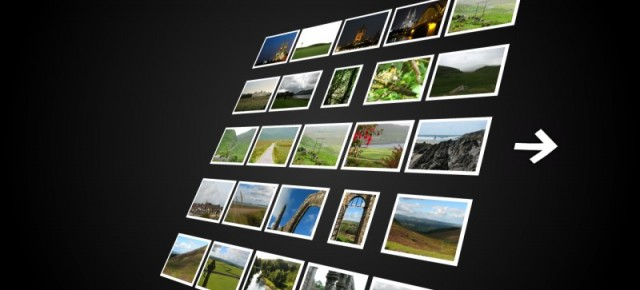 NextGEN Gallery pour WordPress