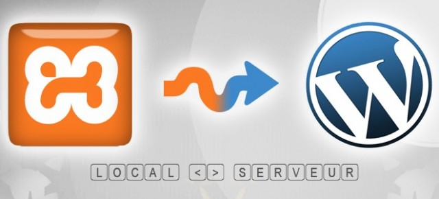 Migrer son site WordPress local vers un serveur Web
